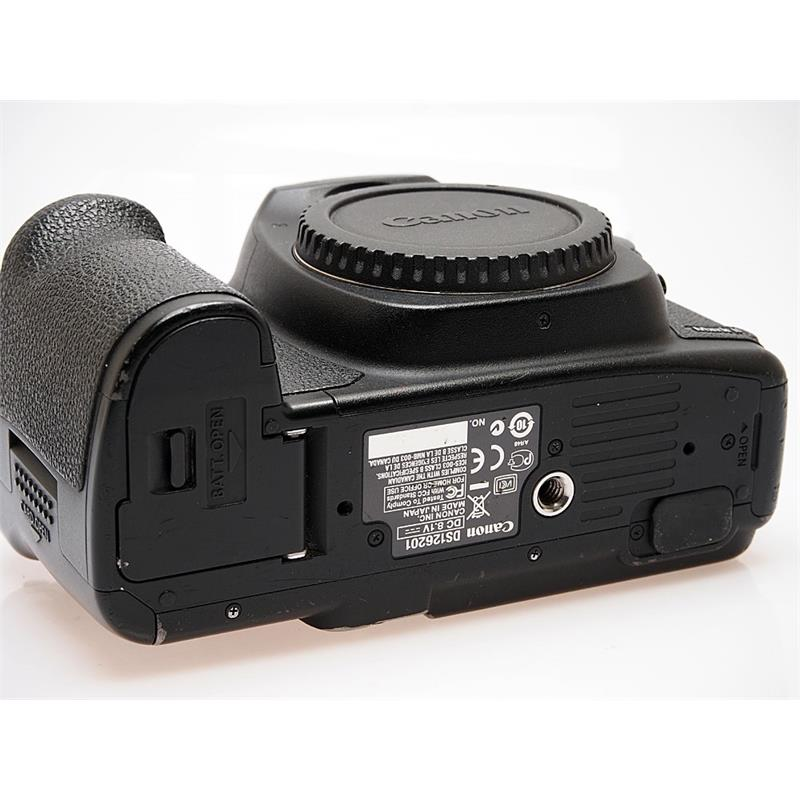 Canon EOS 5D II Body Only Thumbnail Image 1