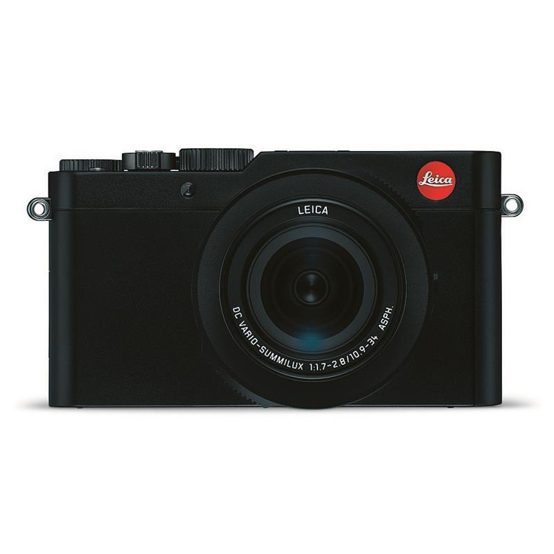 Leica D-Lux 7 - Black 19140 Thumbnail Image 0