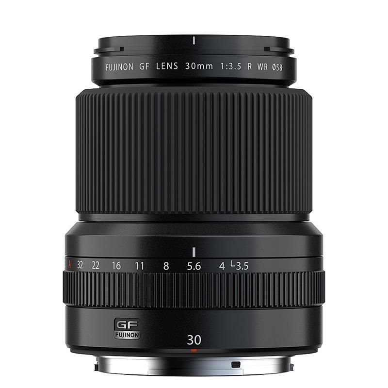 Fujifilm 30mm F3.5 R WR GF - GFX Series  Thumbnail Image 0