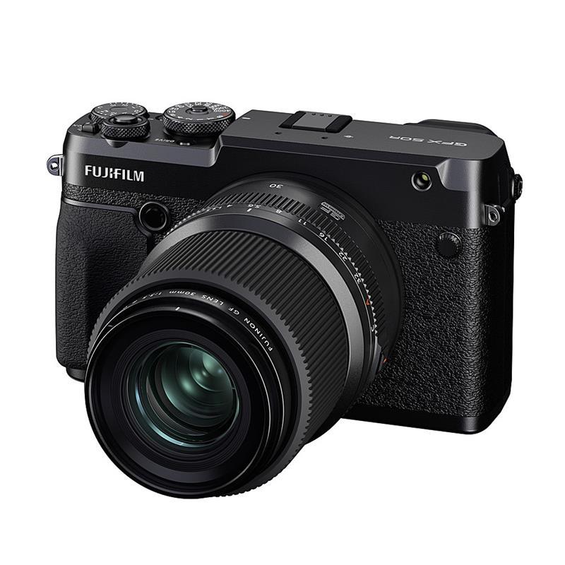 Fujifilm 30mm F3.5 R WR GF - GFX Series  Thumbnail Image 1