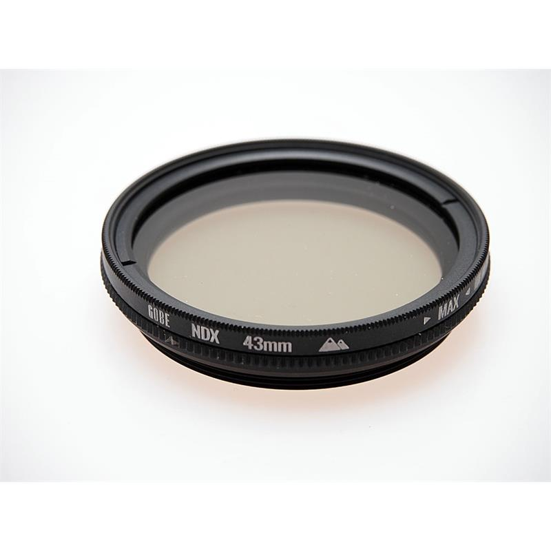 Gobe 43mm Variable ND2-400x Image 1
