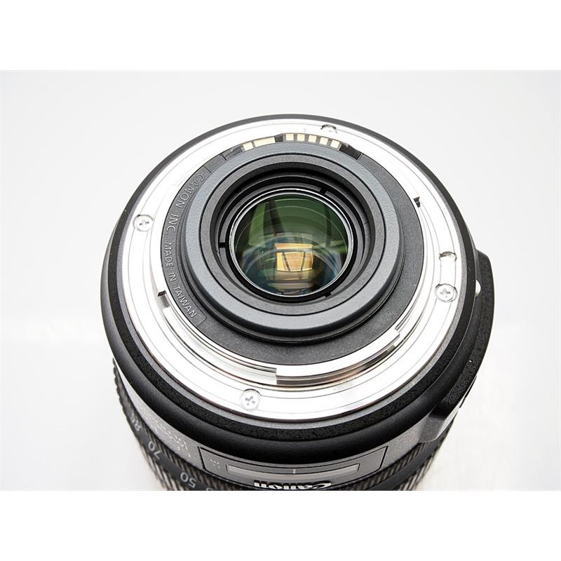 Canon 15-85mm F3.5-5.6 IS USM Thumbnail Image 2