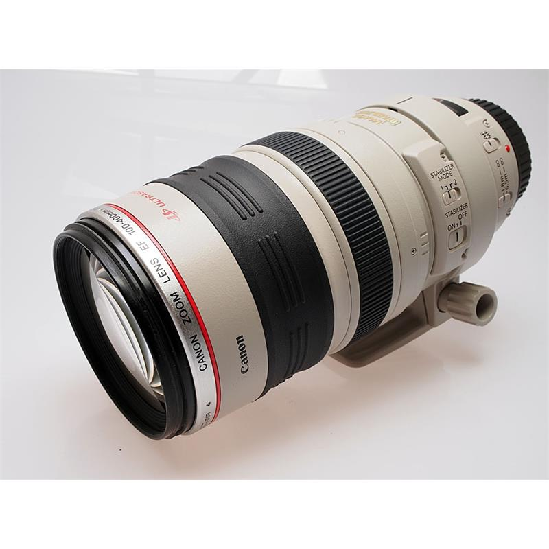 Canon 100-400mm F4.5-5.6 L IS USM Thumbnail Image 0