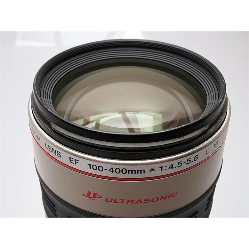 Canon 100-400mm F4.5-5.6 L IS USM Thumbnail Image 1