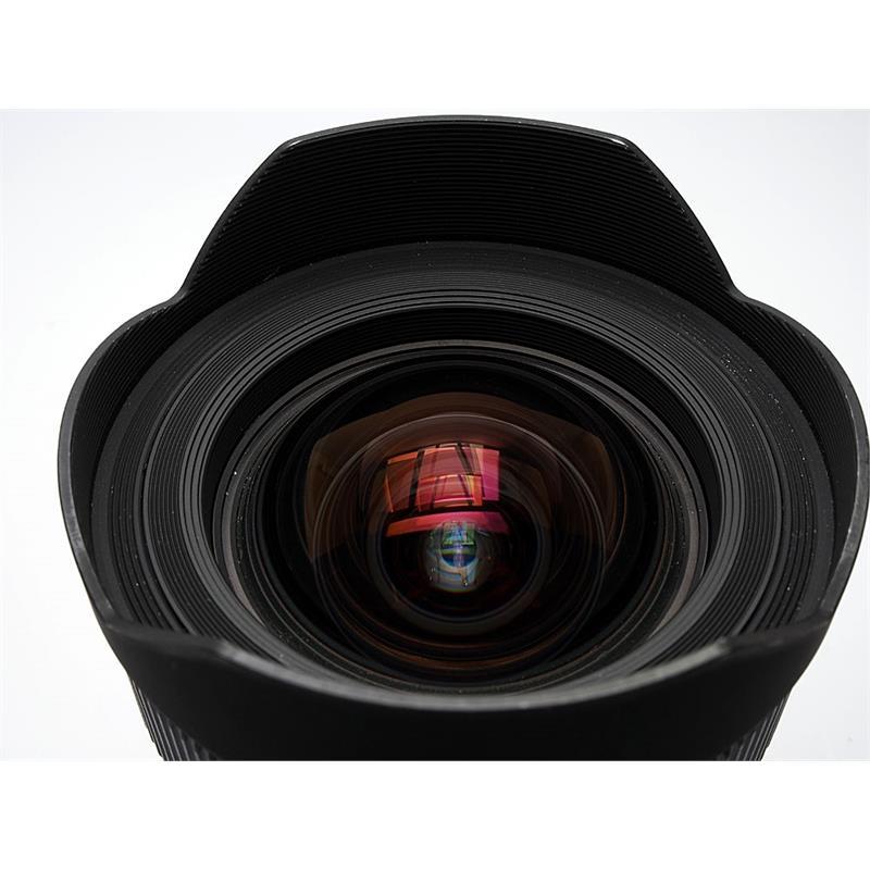 Sigma 12-24mm F4.5-5.6 EX DG HSM - Canon EOS Thumbnail Image 1