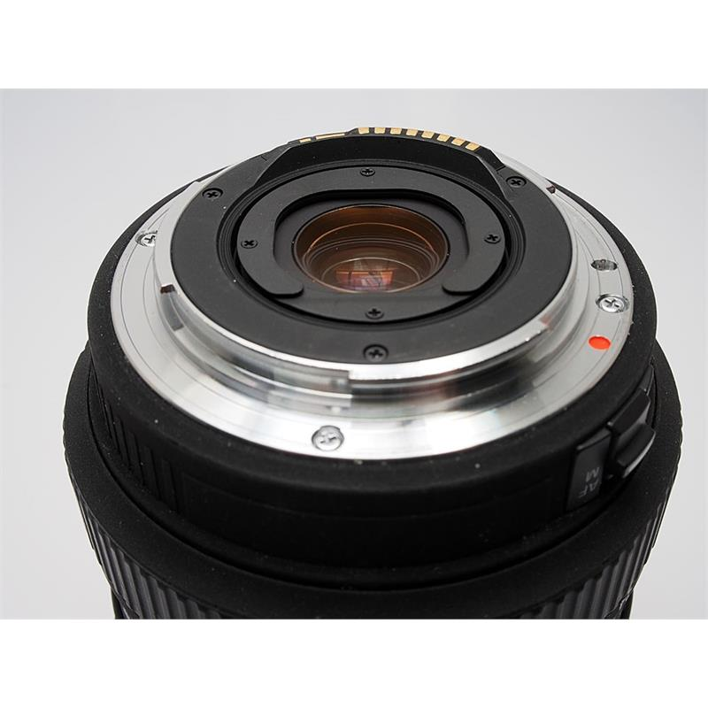 Sigma 12-24mm F4.5-5.6 EX DG HSM - Canon EOS Thumbnail Image 2