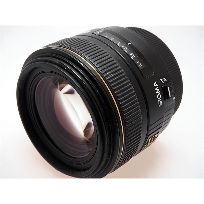 Sigma 30mm F1.4 EX DC HSM - Canon EOS Thumbnail Image 0