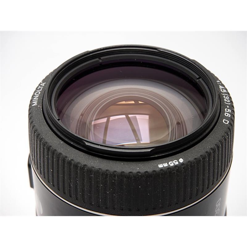 Minolta 100-300mm F4.5-5.6 Apo D Thumbnail Image 1