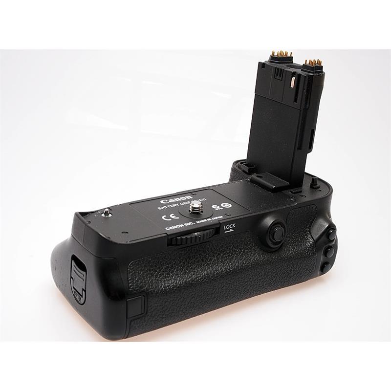 Canon BG-E11 Grip (5D MK3) Thumbnail Image 1