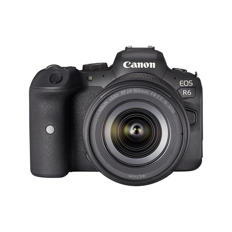 Canon EOS R6 + 24-105mm F4-7.1 RF IS STM Thumbnail Image 0