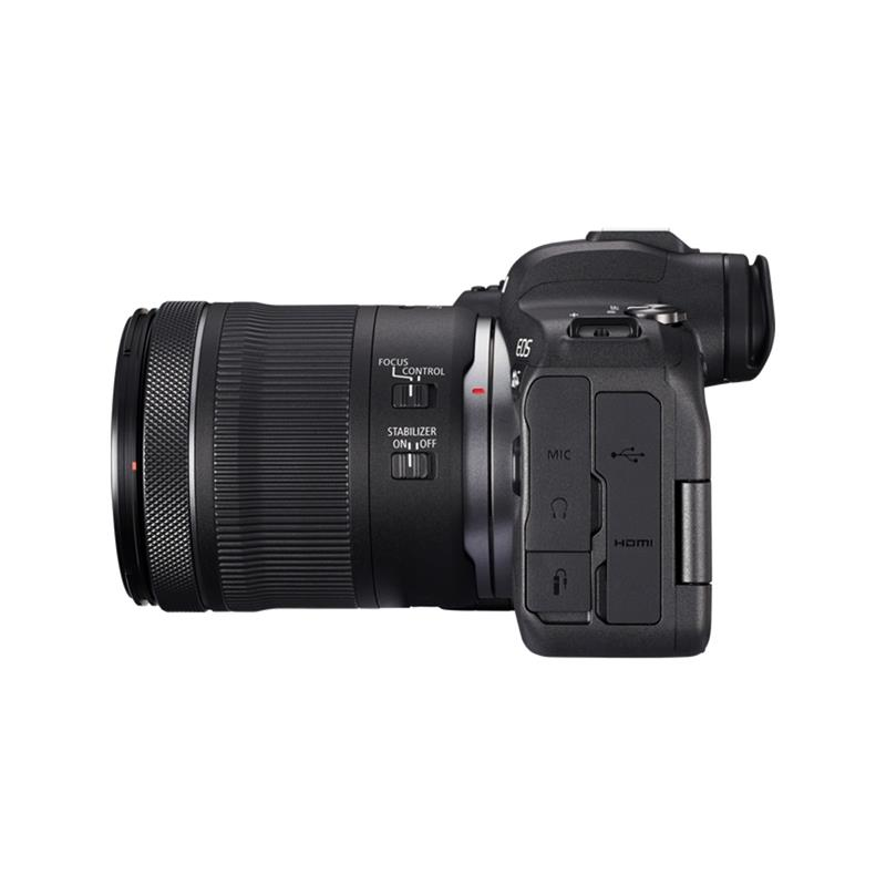 Canon EOS R6 + 24-105mm F4-7.1 RF IS STM Thumbnail Image 1