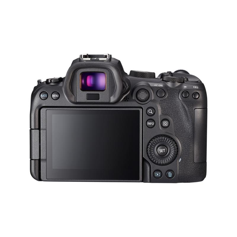 Canon EOS R6 Body Only Thumbnail Image 1