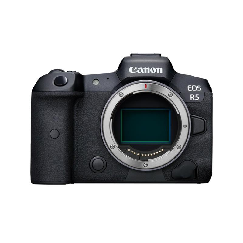 EOS R5 Body Only ~ Canon Full Frame PX Offer Thumbnail Image 0