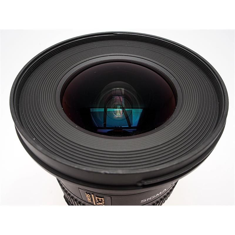 Sigma 10-20mm F3.5 EX DC HSM - Canon EOS Thumbnail Image 1