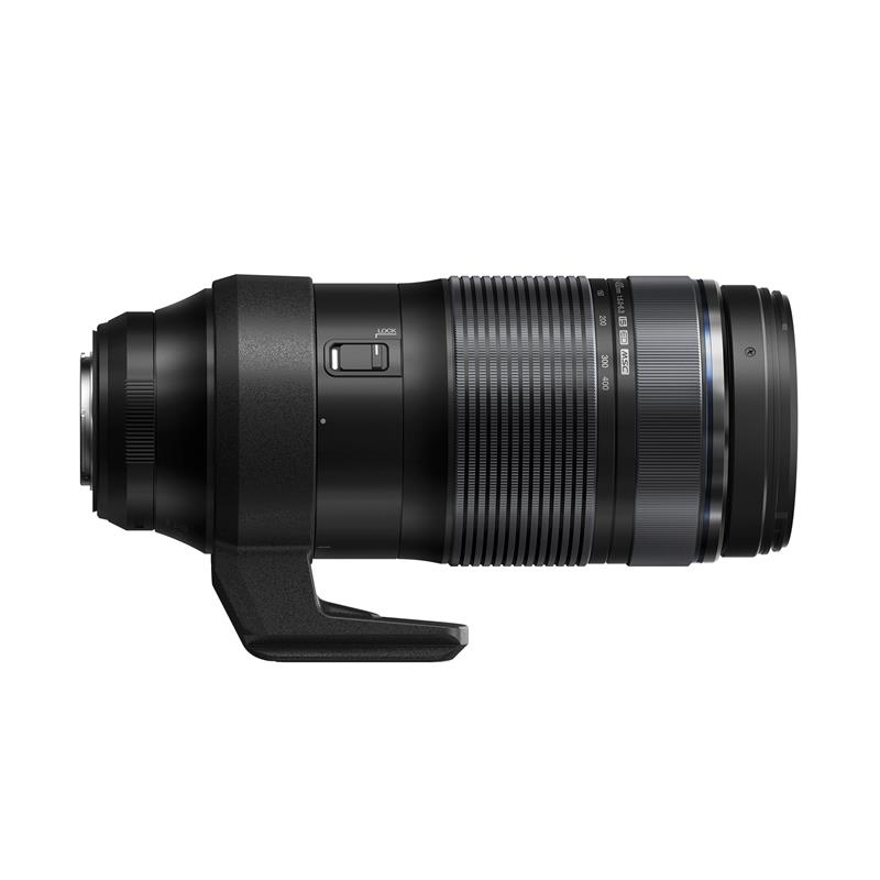 Olympus 100-400mm F5.0-6.3 IS ED M.Zuiko - Black Thumbnail Image 1