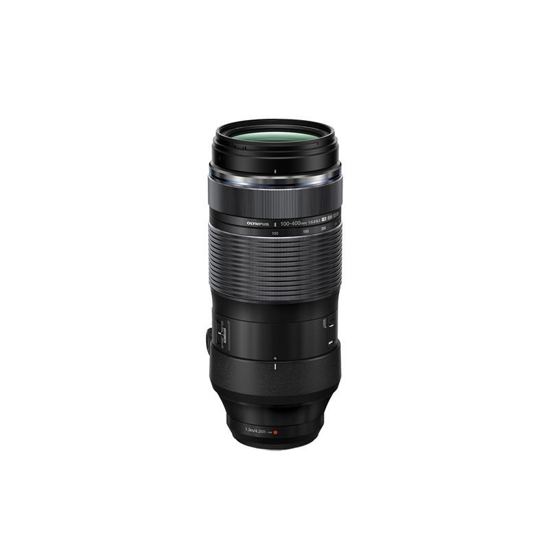 Olympus 100-400mm F5.0-6.3 IS ED M.Zuiko - Black Thumbnail Image 2