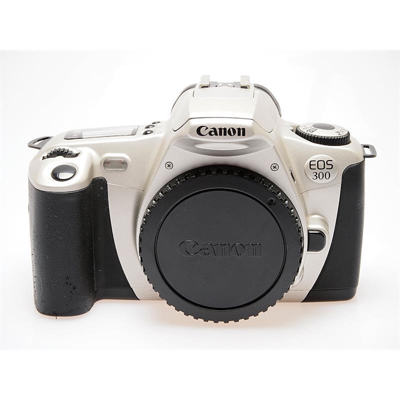 Canon EOS 300 Body Only Thumbnail Image 0