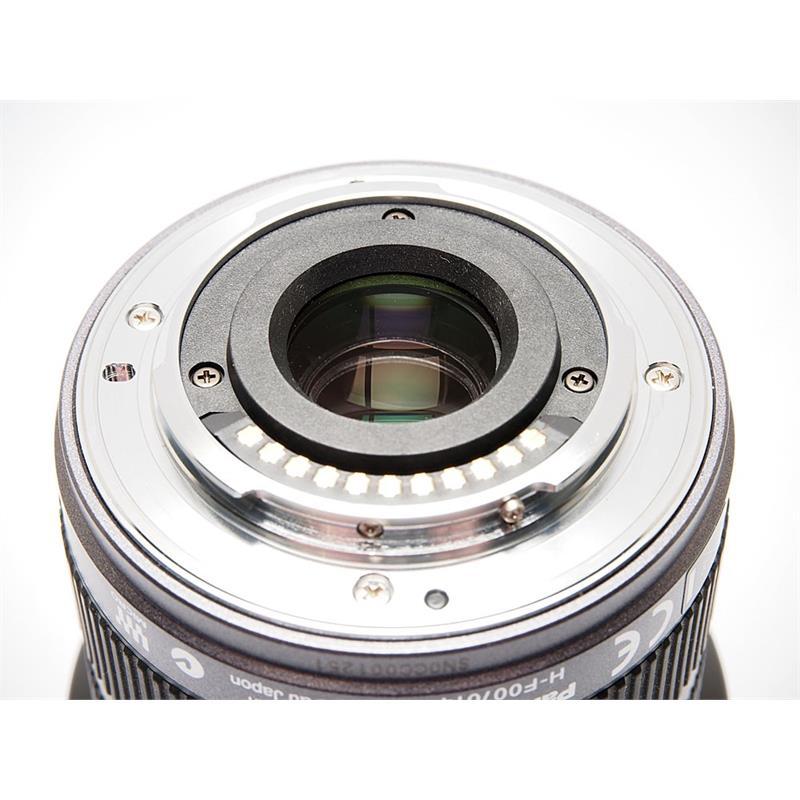 Panasonic 7-14mm F4 G Vario Thumbnail Image 2