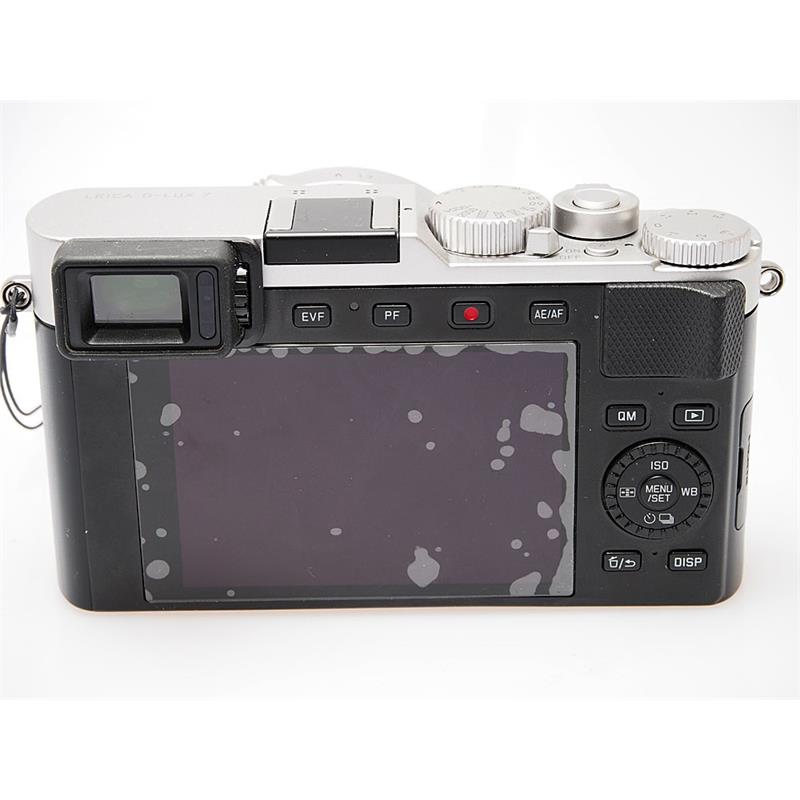 Leica D-Lux 7 - Silver Thumbnail Image 1