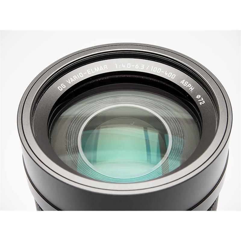 Panasonic 100-400mm F4-6.3 Power OIS Thumbnail Image 1