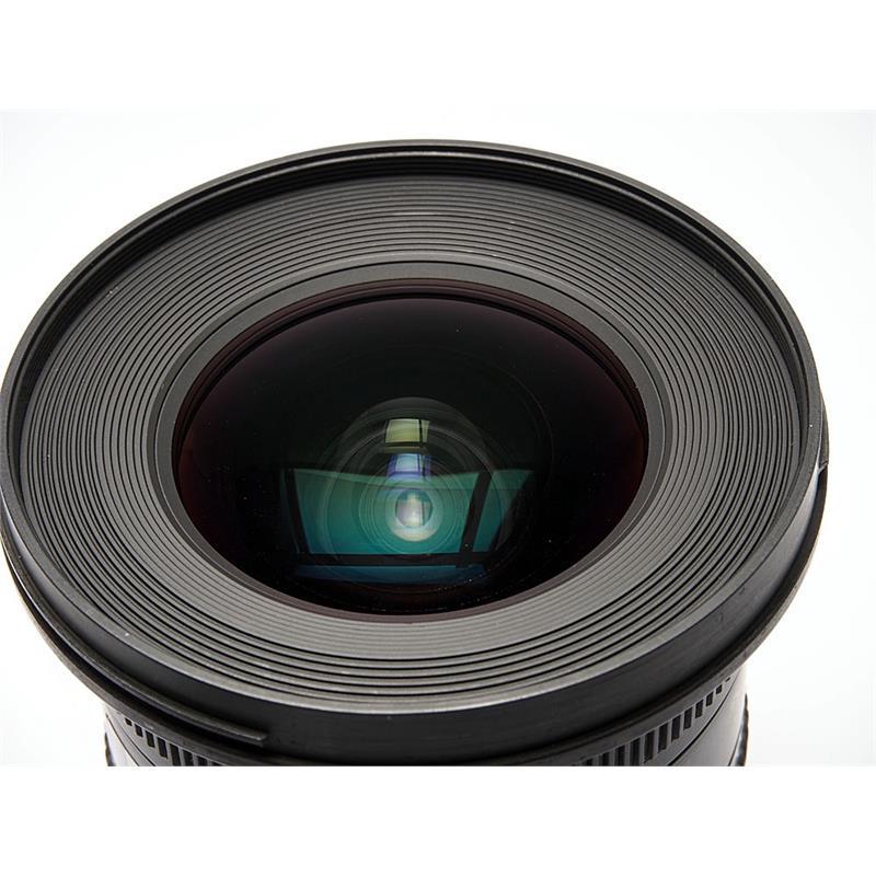 Sigma 10-20mm F3.5 EX DC HSM - Sony AF Thumbnail Image 1