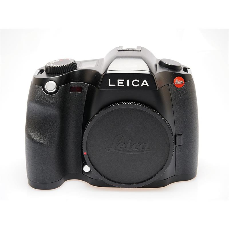 Leica S (Typ 006) Body Only Thumbnail Image 0