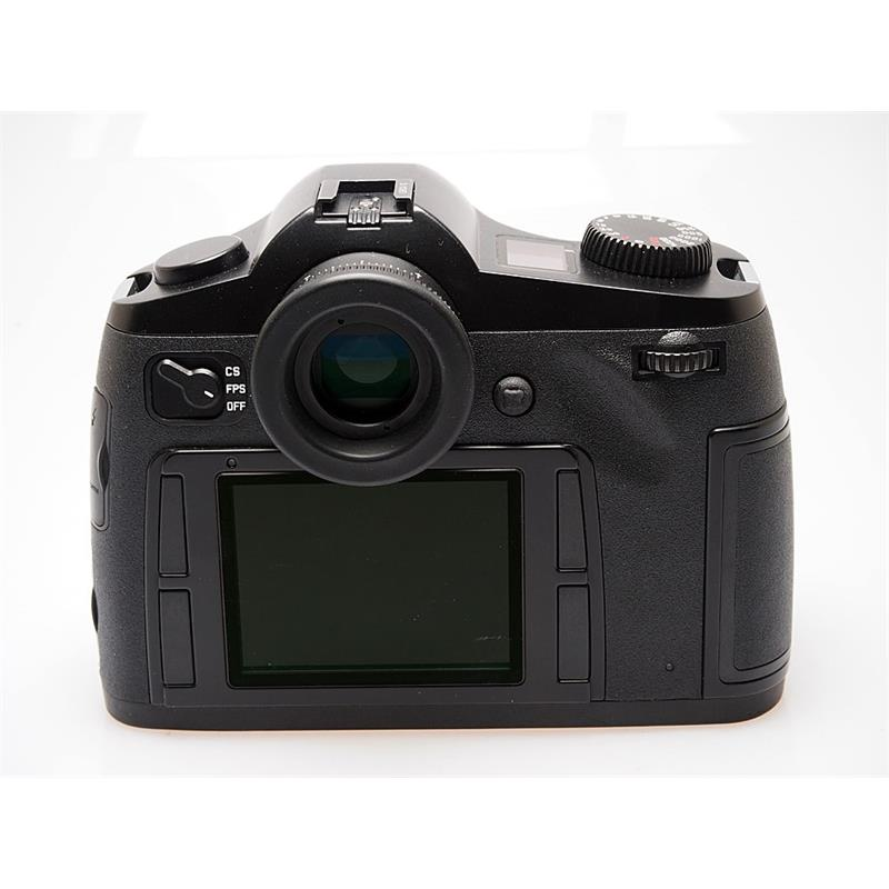 Leica S (Typ 006) Body Only Thumbnail Image 1