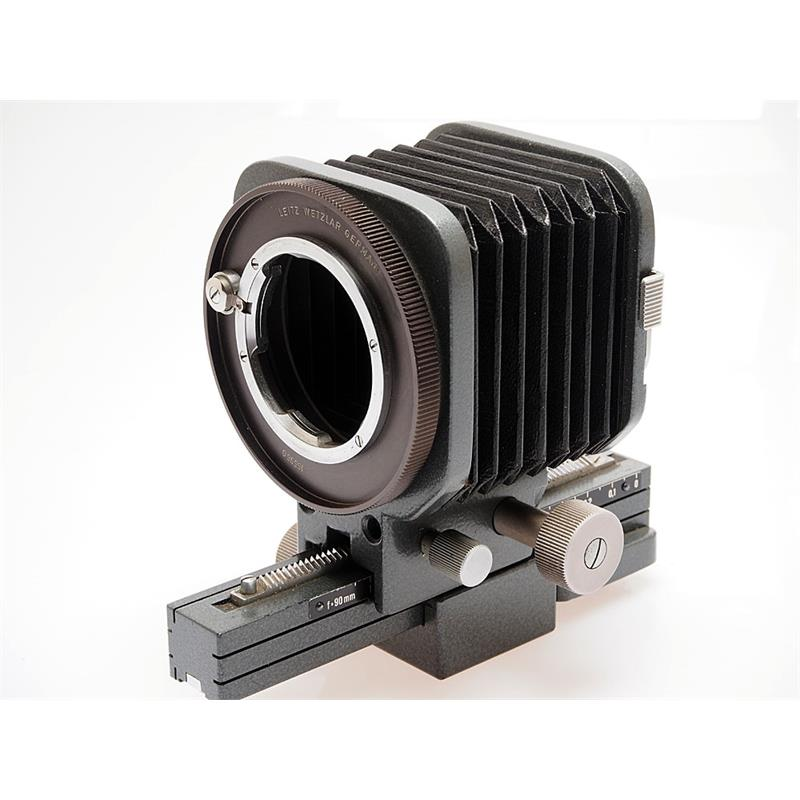 Leica Bellows II Thumbnail Image 0