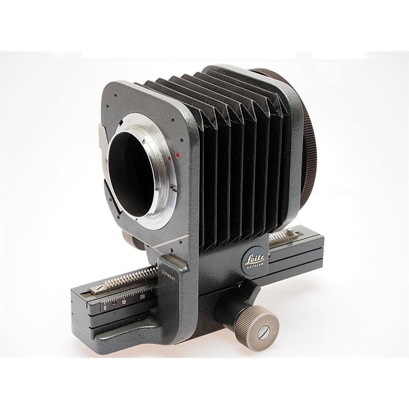 Leica Bellows II Thumbnail Image 1