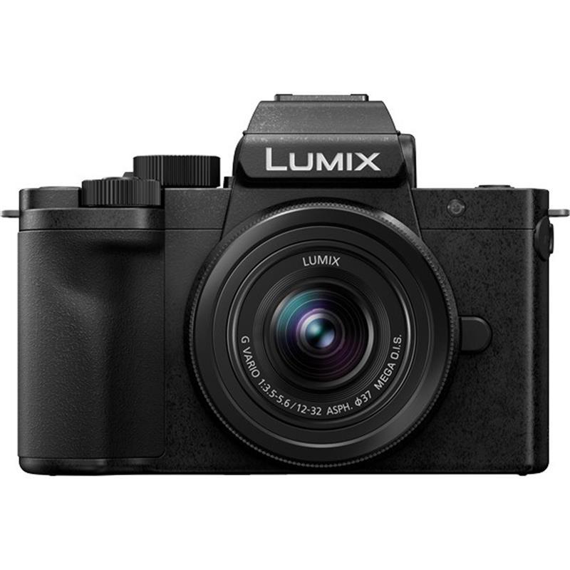 Panasonic G100 + 12-32mm - Black  Thumbnail Image 0