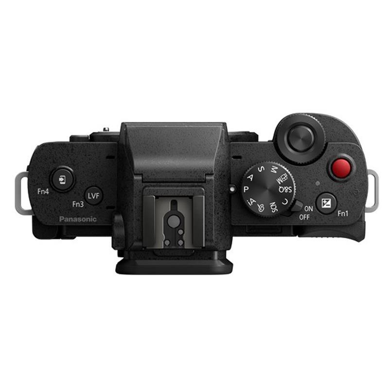 Panasonic G100 + 12-32mm - Black  Thumbnail Image 2