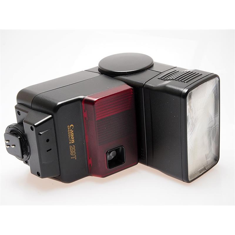 Canon 299T Speedlite Thumbnail Image 0