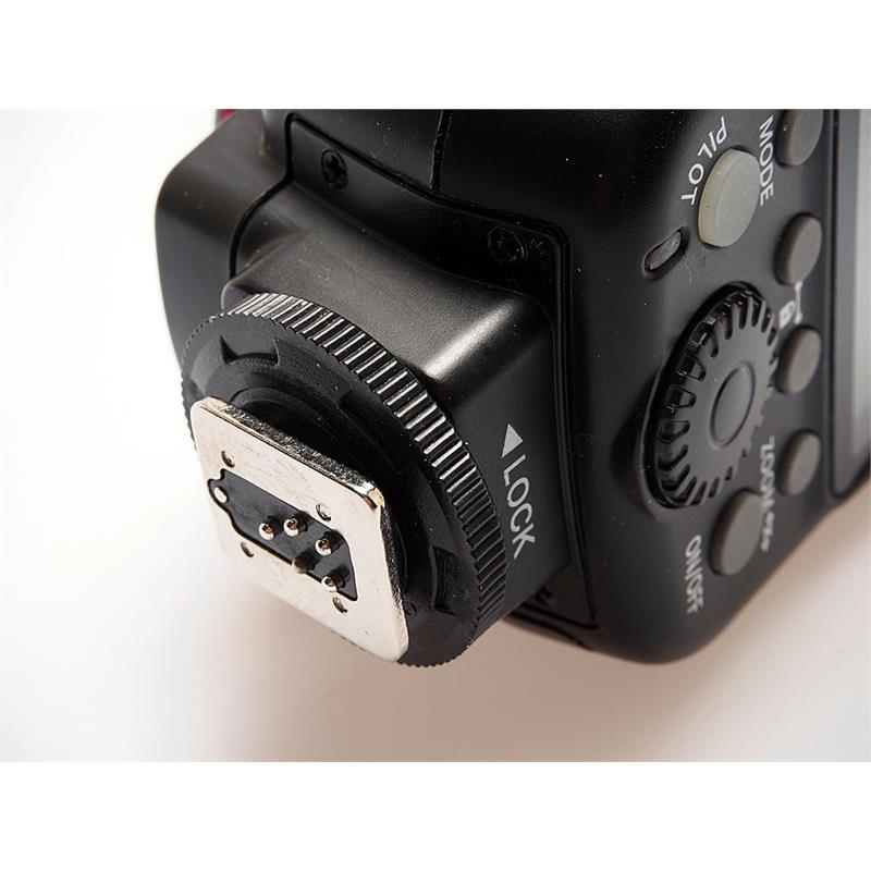 Gloxy GX-F990C Flash - Canon EOS Thumbnail Image 2