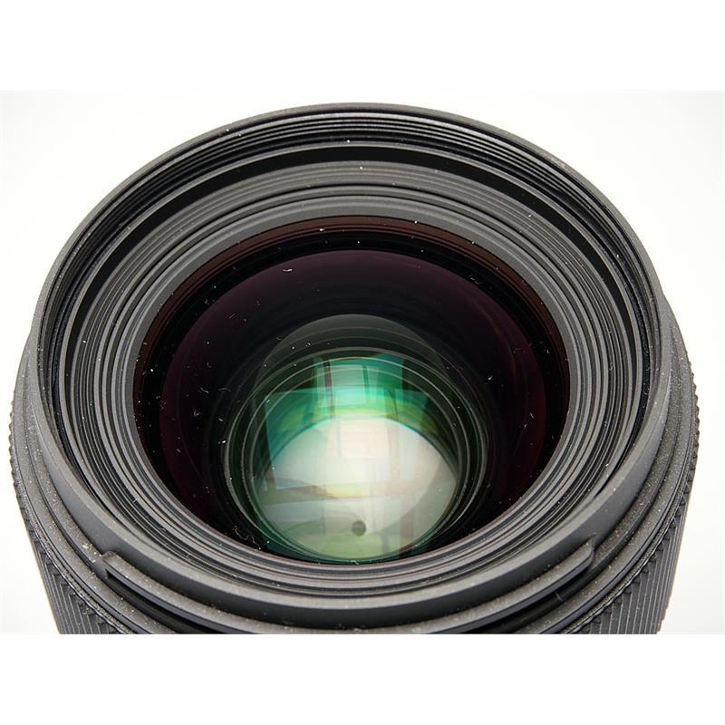 Sigma 35mm F1.4 DG HSM A - Pentax AF Thumbnail Image 1
