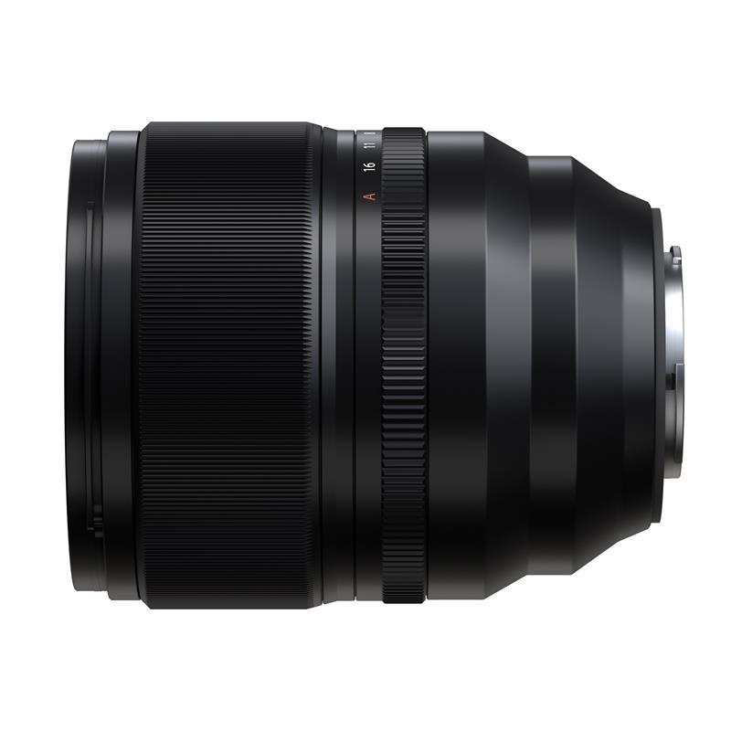 Fujifilm 50mm F1.0 XF R WR - Black Thumbnail Image 1
