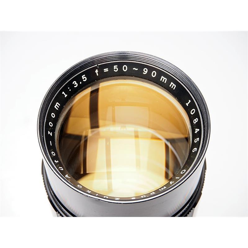 Olympus 50-90mm F3.5 Zuiko Thumbnail Image 1