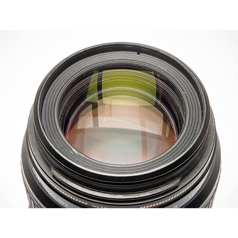 Canon 100mm F2.8 EF Macro Thumbnail Image 1