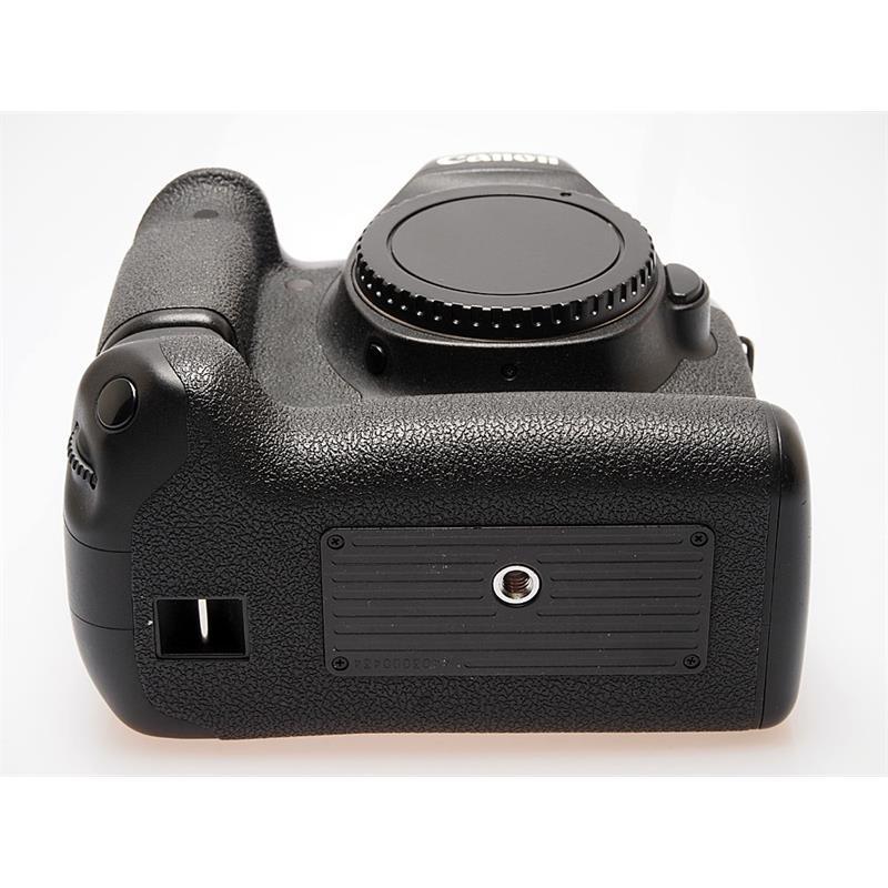 Canon EOS 6D Body + BG-E13 Grip Thumbnail Image 2