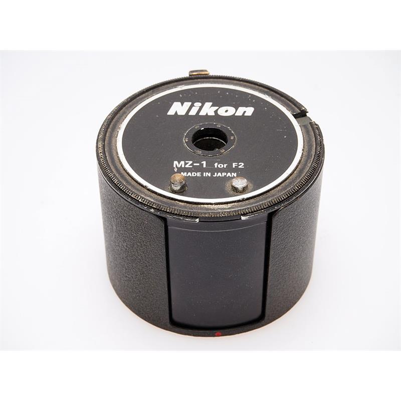 Nikon MZ-1 250 Film Cassette Thumbnail Image 0