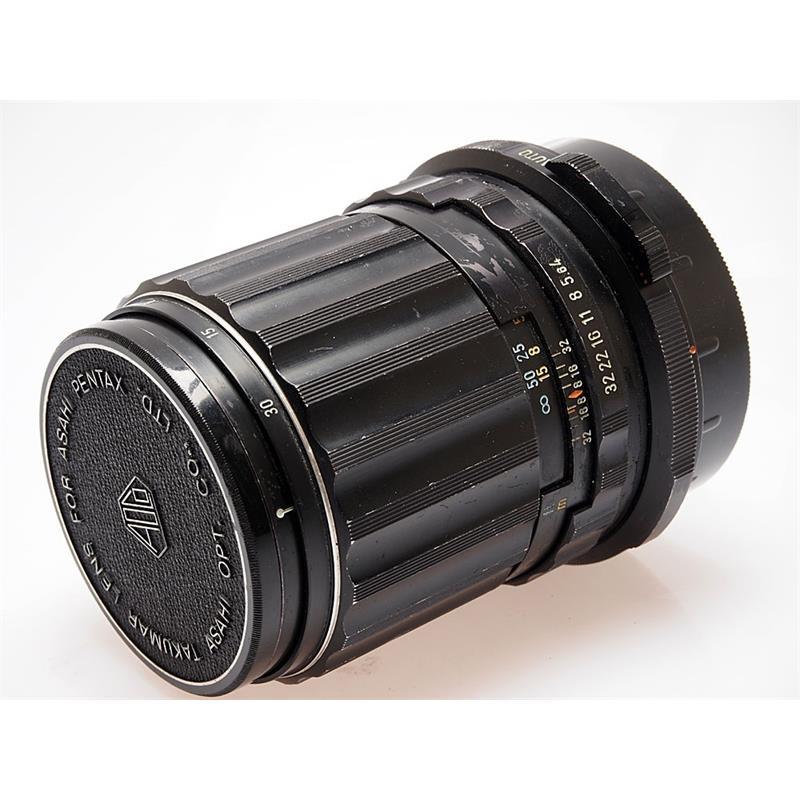 Pentax 135mm F4 Macro Takumar Thumbnail Image 0