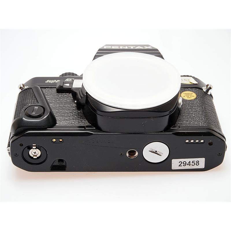 Pentax Super A Body Only Thumbnail Image 2