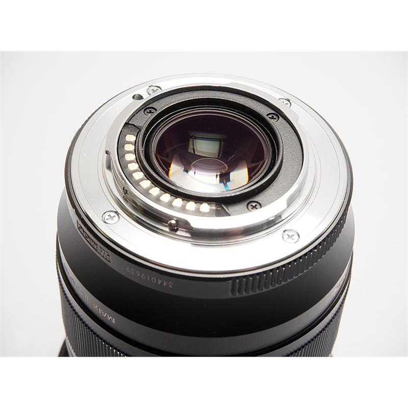 Olympus 75mm F1.8 ED M.Zuiko - Black Thumbnail Image 2