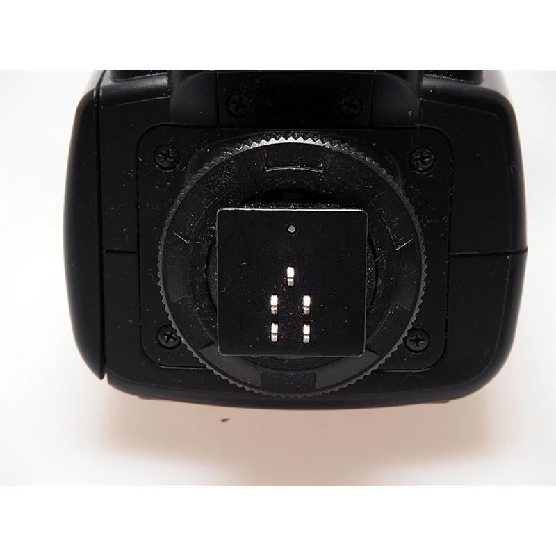 Nissin Di866 Flash - Canon EOS Thumbnail Image 2