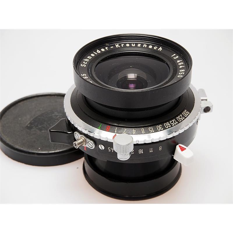 Schneider 65mm F8 Super Angulon Thumbnail Image 0