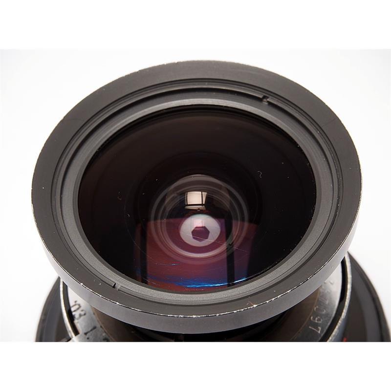 Schneider 38mm F5.6 Super Angulon XL Thumbnail Image 2