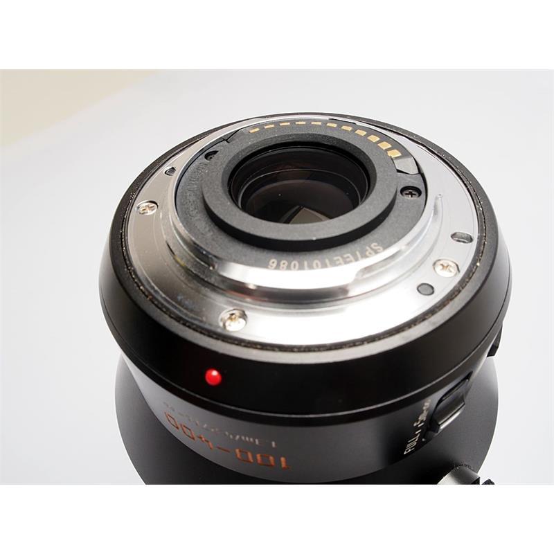 Panasonic 100-400mm F4-6.3 Power OIS Thumbnail Image 2