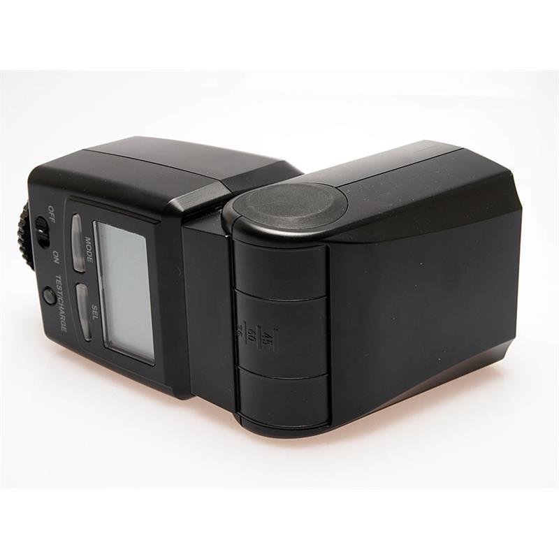 Fujifilm EF-42 Flash Thumbnail Image 1