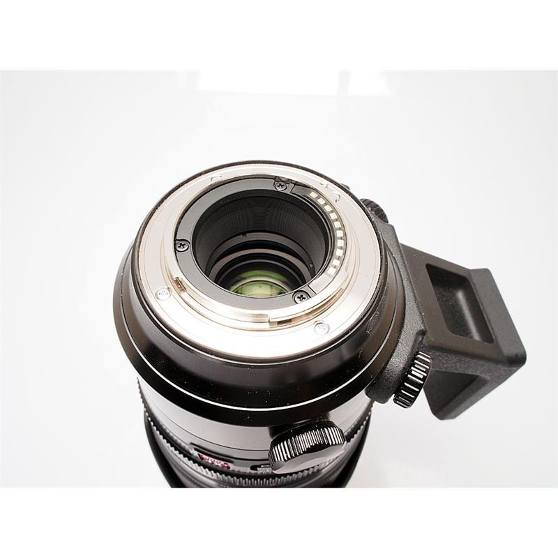 Fujifilm 50-140mm F2.8 WR OIS XF Thumbnail Image 2