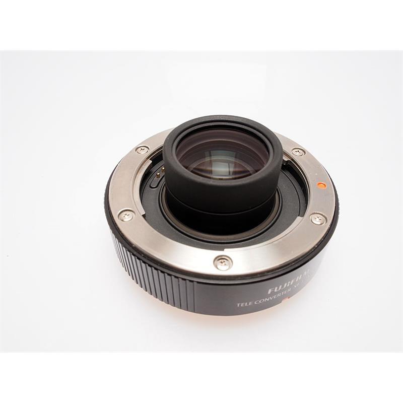 Fujifilm 1.4X Teleconverter TC XF WR Thumbnail Image 1