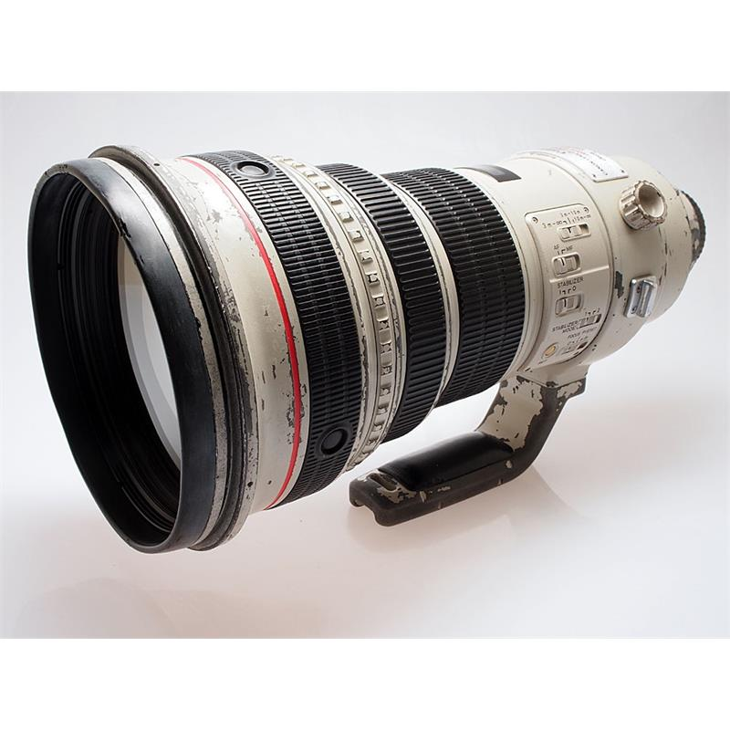 Canon 400mm F2.8 L IS USM Thumbnail Image 0